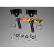 KIT FIXATIONS PARE CHOCS ARRIERE XTR 14 .RR.