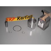 KIT PISTON TM + SEGMENT + AXE + CLIPS TM K9- B - C - K10