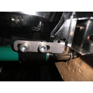 KIT SECURITE PARE-CHOCS AR OTK DIAMETRE 30 MM