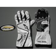 GANTS KARTING ALPINESTARS TECH 1 K RACE